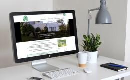 Le Centre Hospitalier Mazurelle à La Roche-sur-Yon vous présente son nouveau site internet.