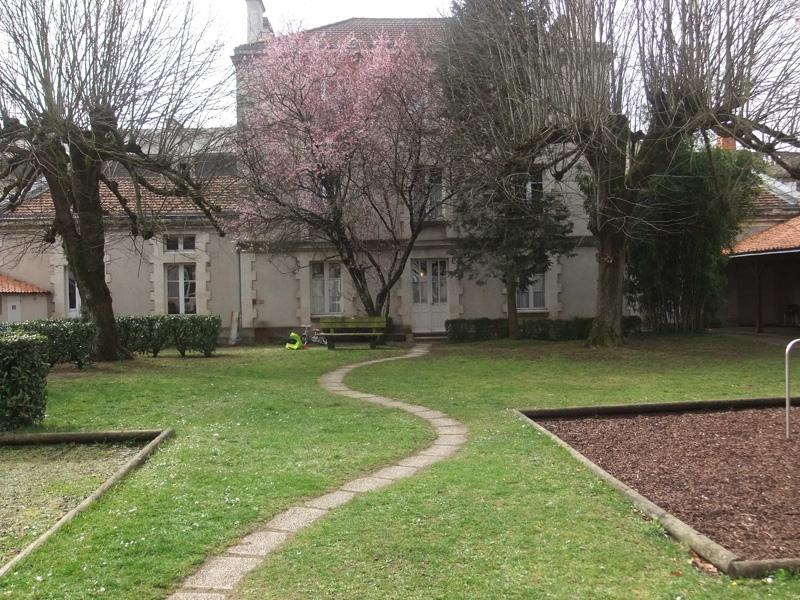 CMP de Fontenay le Comte- Secteur Est2