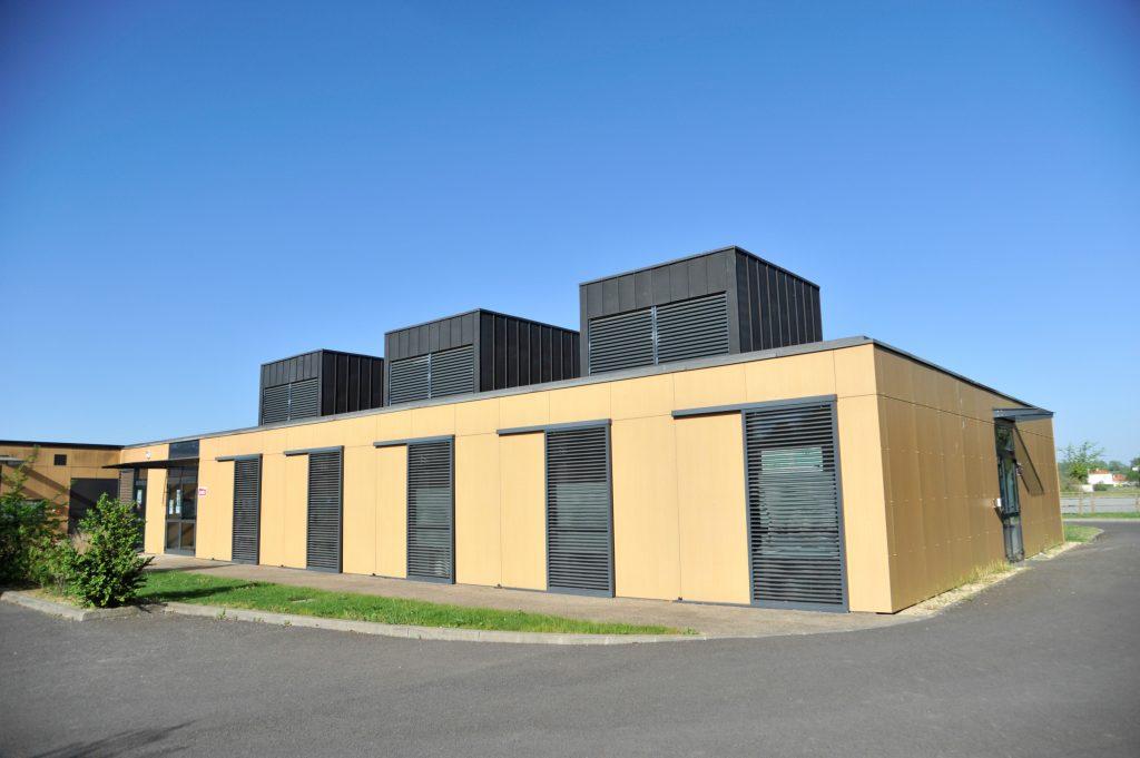 CMP La Chataigneraie